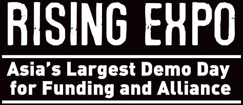 RISING EXPO 2015